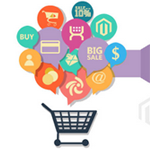 E-commerce development India & UK
